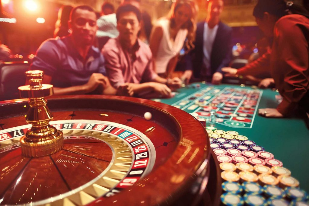Normal and Unique Casino Site features