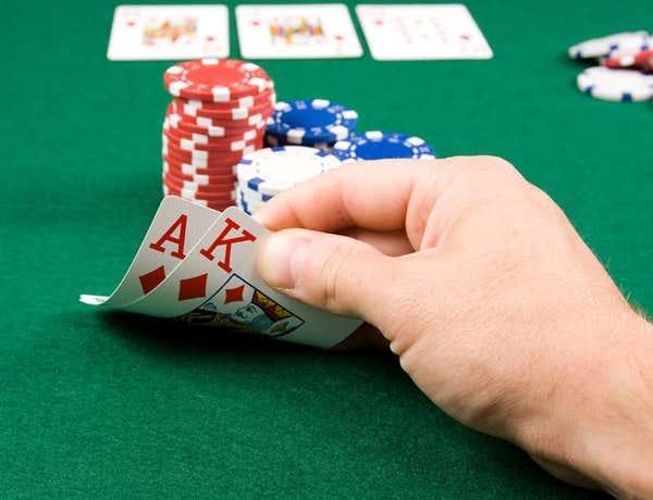based betting